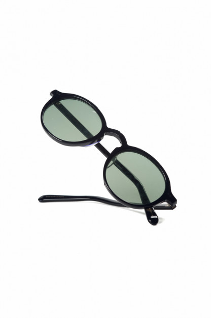 Globe Specs = The Barracks - The Ziggy - Navy