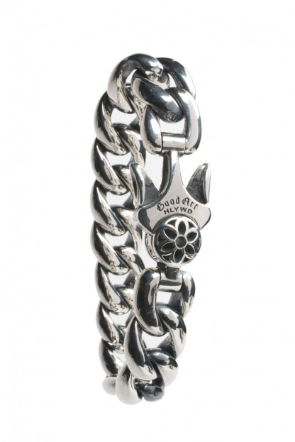 Good Art Model 10C Bracelet w/ Insane Clasp