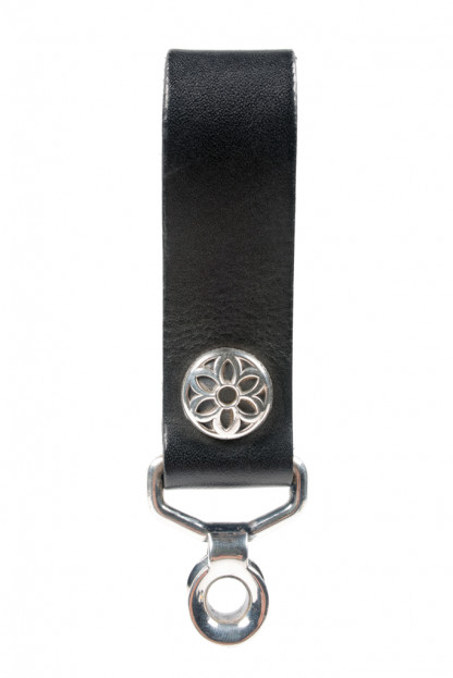 Good Art Belt Loop w/ See Through Button