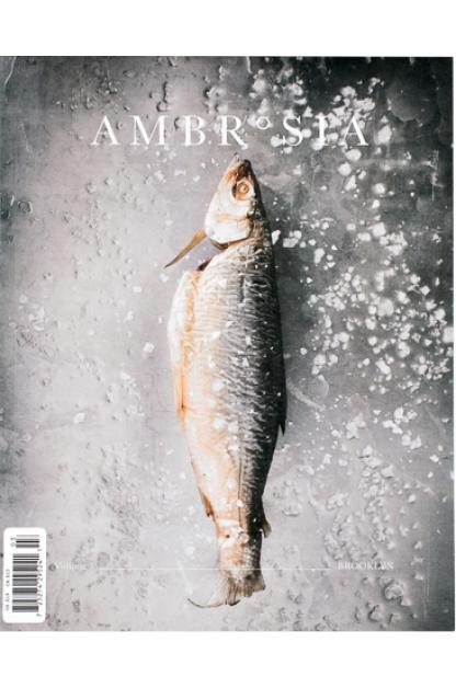 Ambrosia Magazine - Volume 3