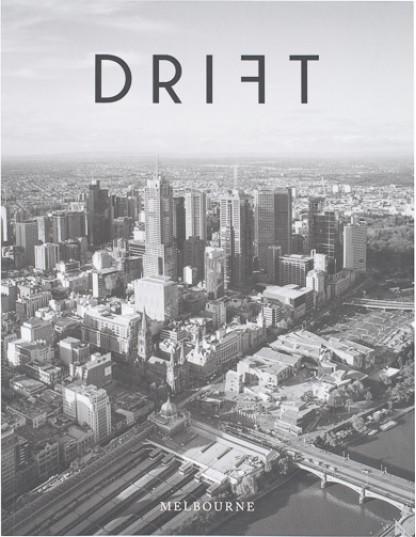 Drift Magazine - Volume 5