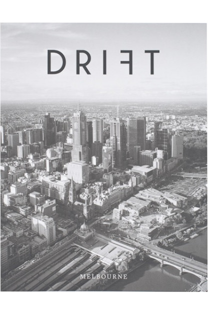Drift Magazine - Volume 5