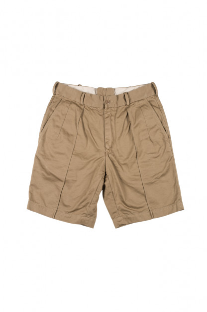 "Stevenson ""Weekend Warrior"" Shorts - Khaki"