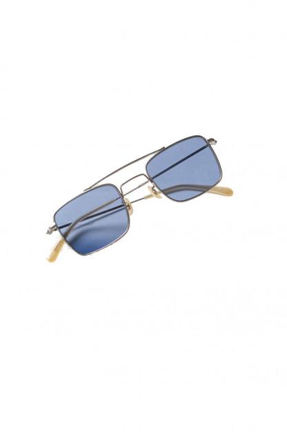 Globe Specs = The Barracks - The Dixie - Silver