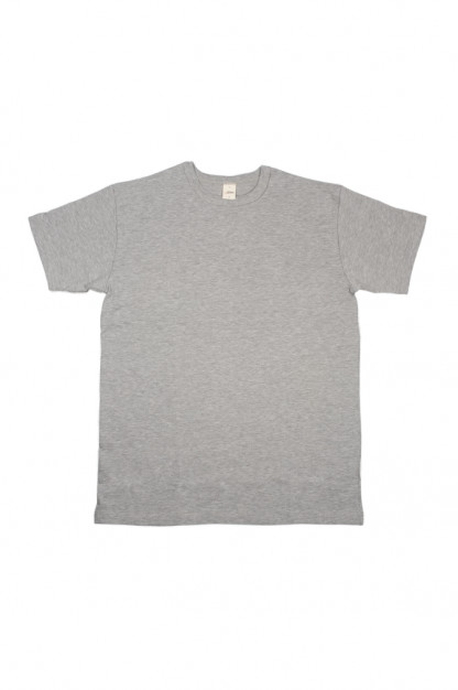 3sixteen Heavyweight T-Shirts / 2-Pack - Gray