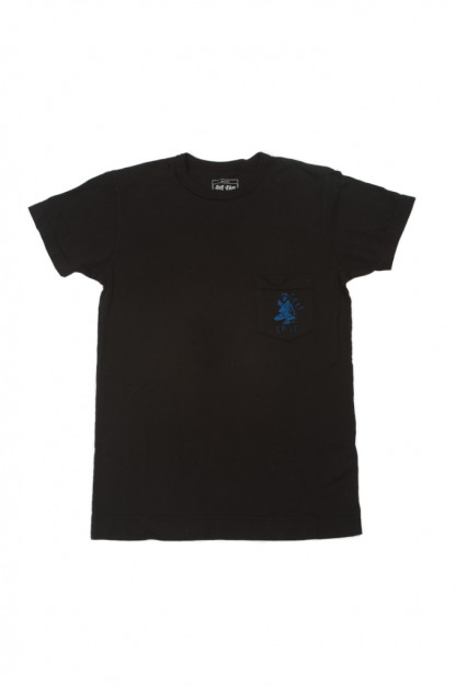 Self Edge Graphic Series T-Shirt #3 - Grape God