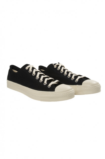 Buzz Rickson Mil-Spec Government Issue Basketball Sneakers - Black