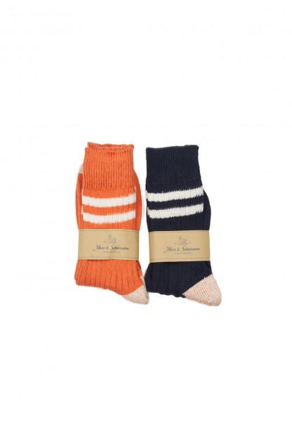 Merz B. Schwanen Bamboo Blend Socks