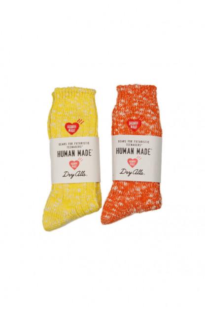 Human Made Rib Socks