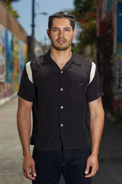 Style Eyes Lane Warrior Shirt