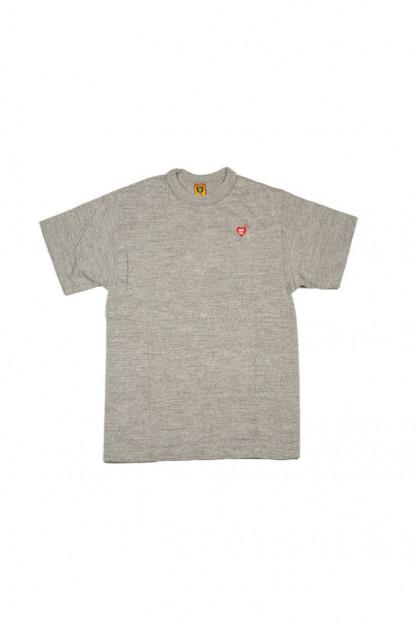 Human Made One Point Slub T-Shirt