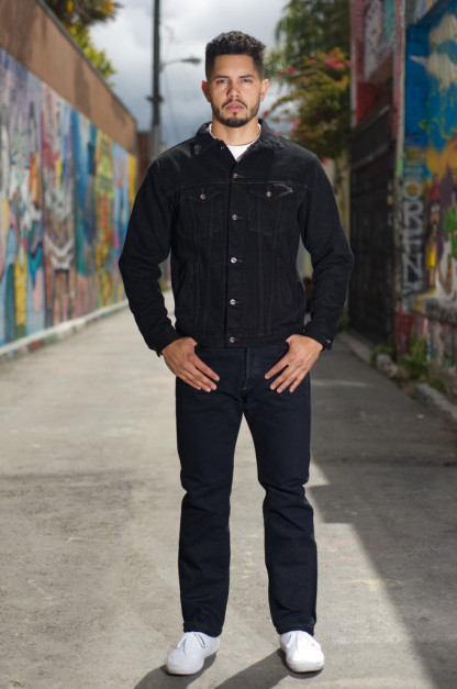 Iron Heart 888s-OD Overdyed Jeans - Straight Tapered