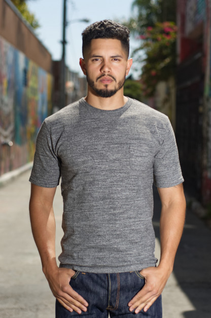 """Orgueil """"Wave Master Flex"""" Shirt - Gray T-Shirt"""