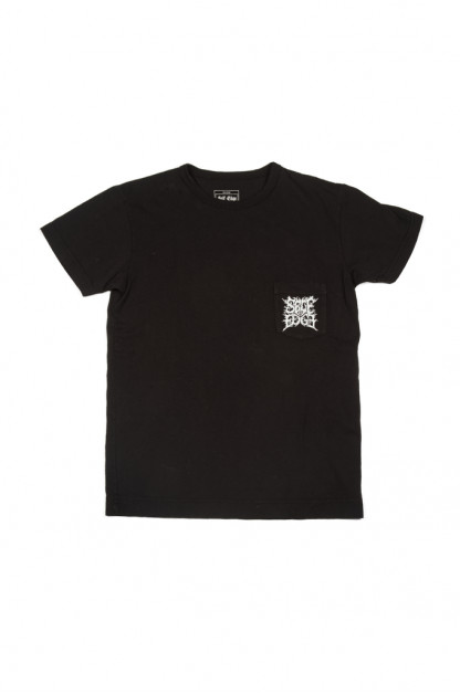 Self Edge Graphic Series T-Shirt #6 - Paradoxical