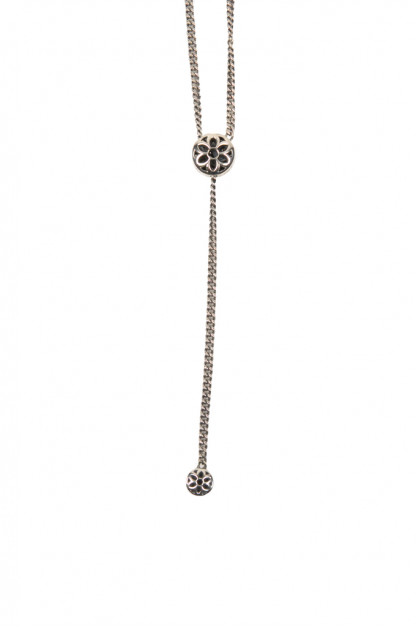 Good Art Bolo PMF Curb Chain Necklace