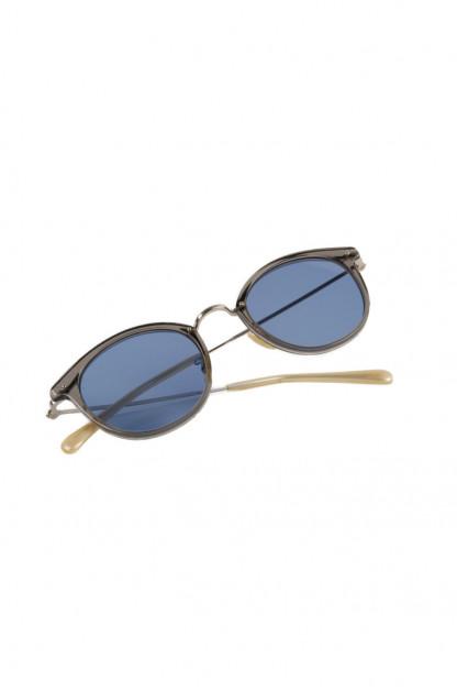 Globe Specs Titanium & Acetate Sunglasses - Liam
