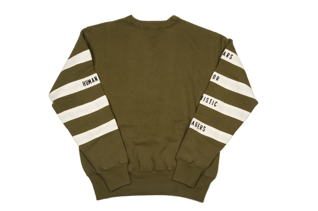 Human Made Arm Band Sweater - Image 2
