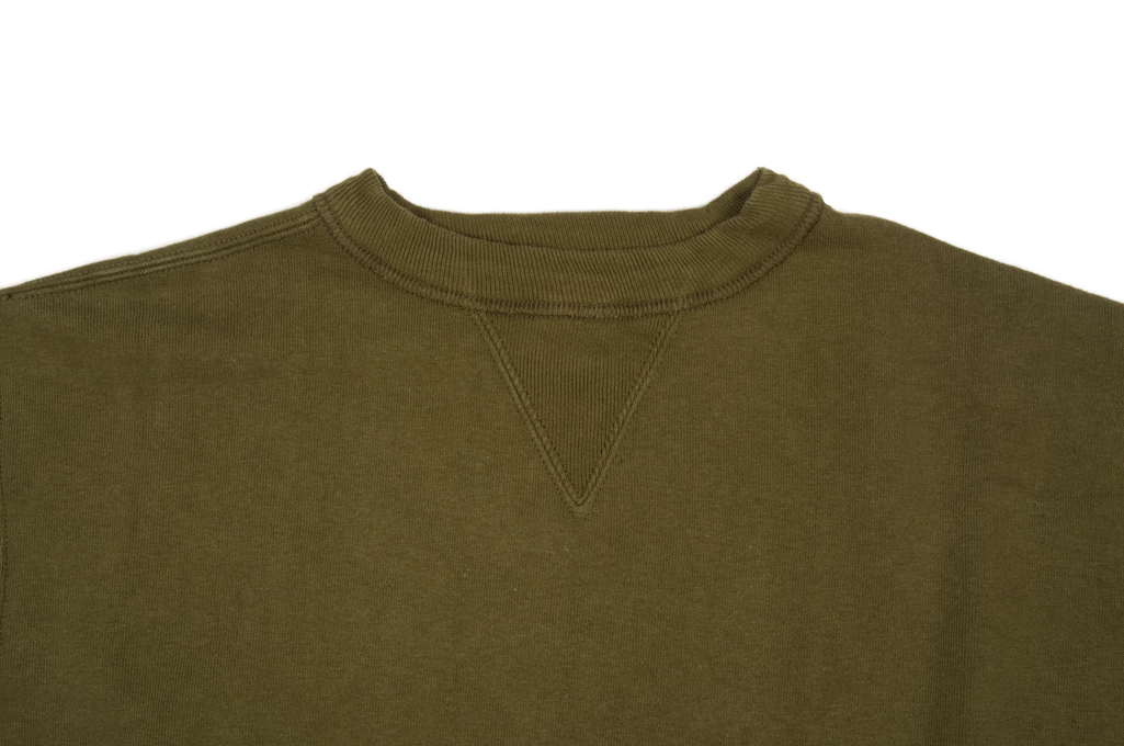 Human Made Arm Band Sweater - Image 3