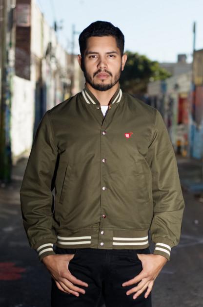 Human Made Mellow-Pow Fully Reversible Jacket
