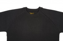Stevenson Absolutely Amazing Merino Wool Thermal Shirt - Charcoal - Image 3