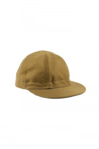 Papa Nui Air Boss - Wool Lined Jungle Cloth - Image 0