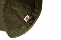 Papa Nui Air Boss - Wool Lined Jungle Cloth - Image 3