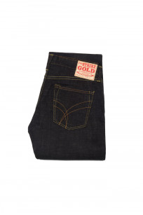 Strike Gold 5104 Weft Slub Jean - Straight Tapered - Image 2