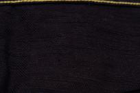 Strike Gold 5004 15.5oz Denim Jeans - Double Indigo Straight Tapered - Image 10