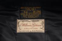 Buzz Rickson x William Gibson MA-1 Coat - Long - Image 3