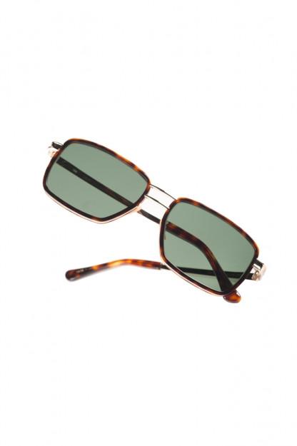 Globe Specs x Self Edge Cozumel Sunglasses - Dos