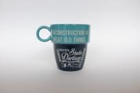 Studio D'Artisan Stoneware Mug - Image 3