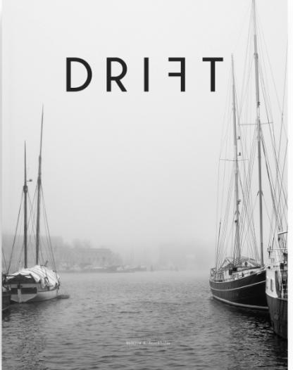Drift Magazine - Volume 4