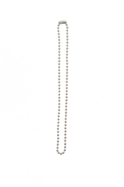 Good Art #10 Ball Chain - 21""