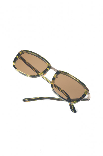Globe Specs x Beauty & Youth = The Barracks - The Dusty