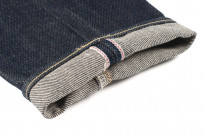 Iron Heart 633s 21oz Selvedge Jean - Straight Tapered - Image 2
