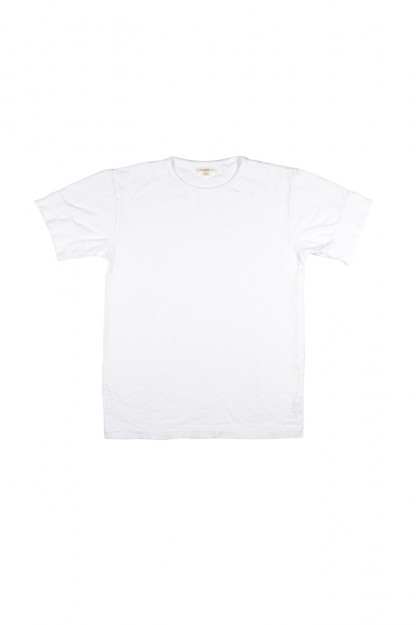 Lady White Brutal Kangaroo T-Shirt - White