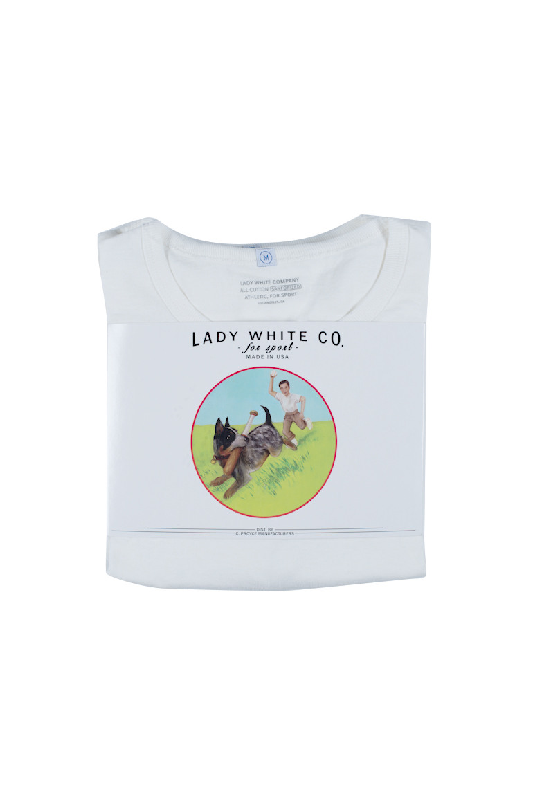 White t shirt company - White T Shirt Company 29