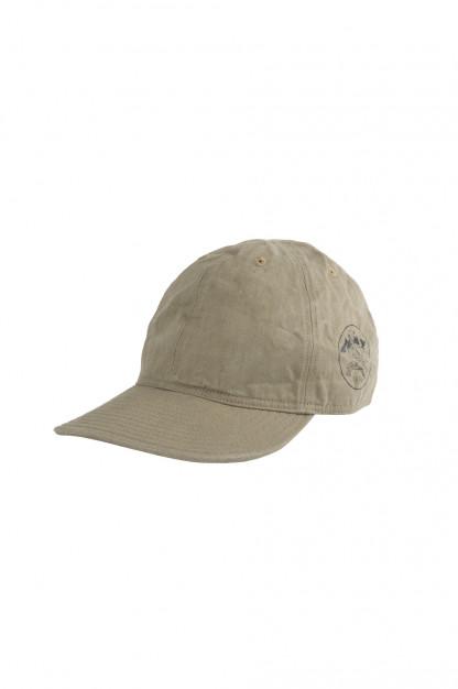 Papa Nui Atoll Defender Cap