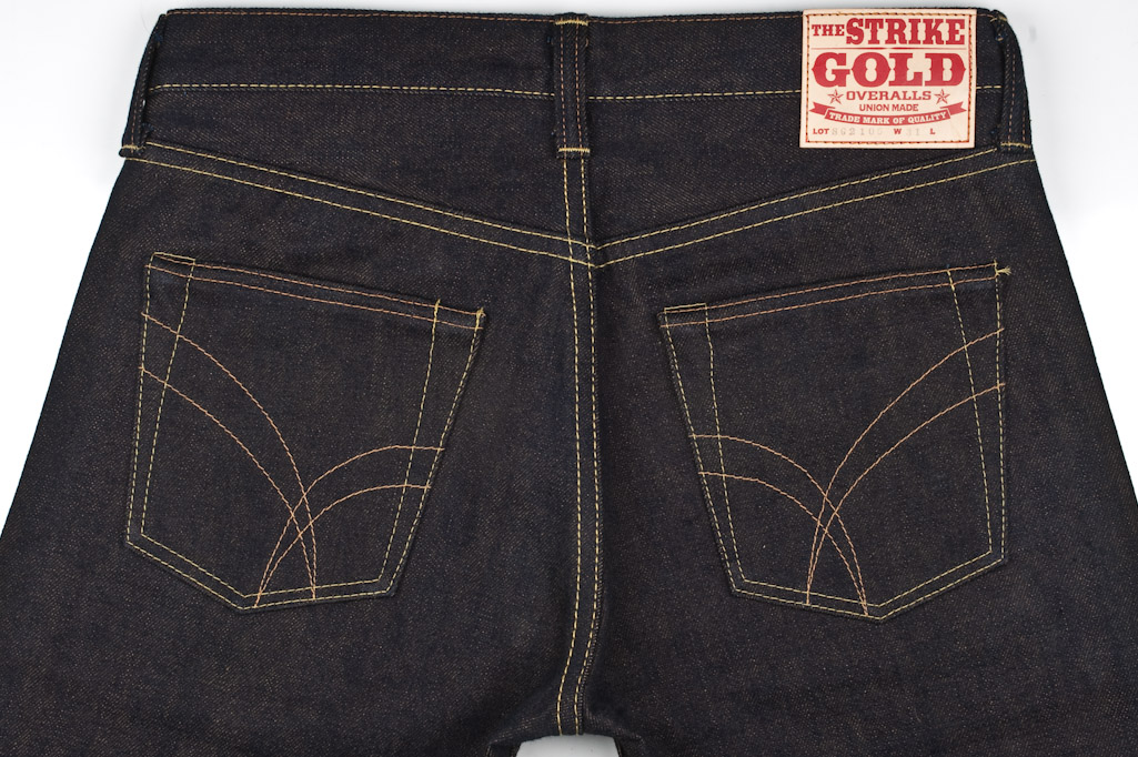 reputable site 824d6 11ee4 Pure Straight Jean Sg2105 Fit Slim Gold RwxPO0qO