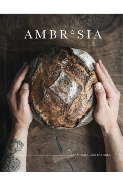 Ambrosia Magazine - Volume 5