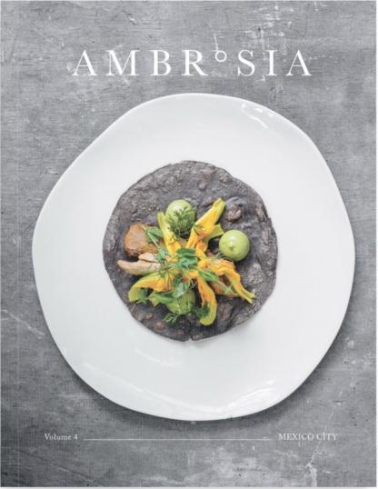 Ambrosia Magazine - Volume 4