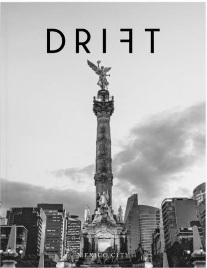 Drift Magazine - Volume 6