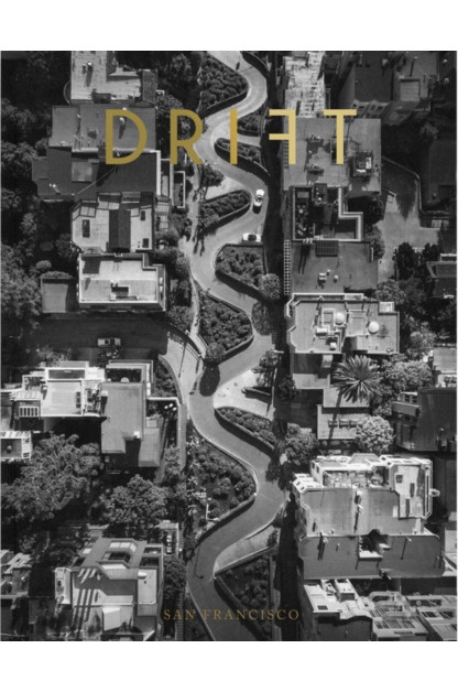 Drift Magazine - Volume 7