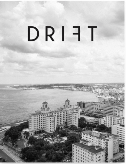 Drift Magazine - Volume 3