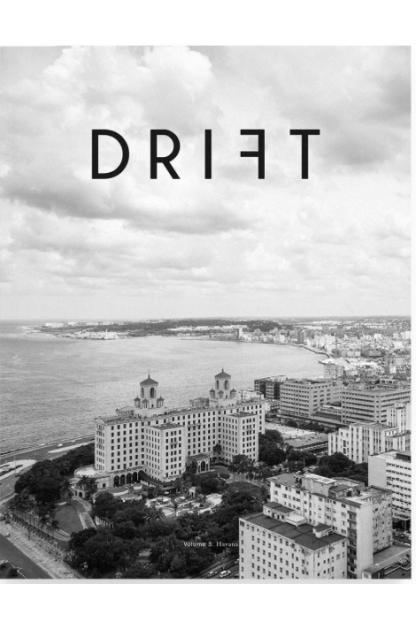 DR Drift Magazine - Volume 3