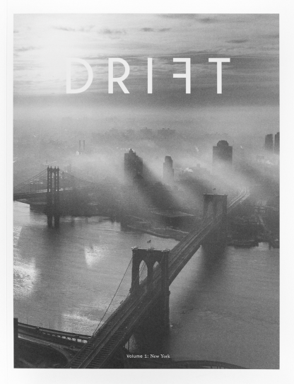 Drift Magazine - Volume 1