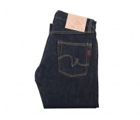 Iron Heart 633s 21oz Selvedge Jean - Straight Tapered - Image 5