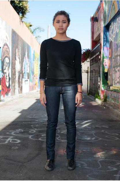 77BSP Women's Jean