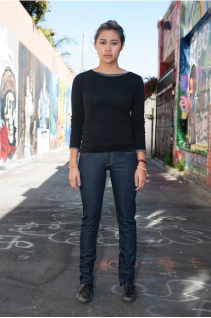 99BSP Women's Jean
