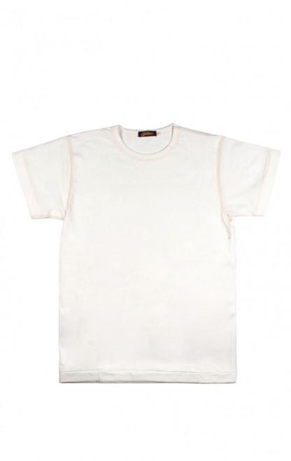 Mister Freedom Blank T-Shirt - White